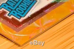 2019 Donruss Optic Kyler Murray Orange Scope /79 Special Edition Mint Card