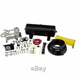 25690 Air Lift New Suspension Compressor Kit for 3 Series 318 320 323 325 328