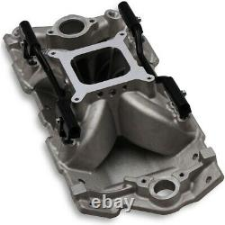 300-260 Holley New Intake Manifold for Chevy Le Sabre Suburban Chevrolet C1500