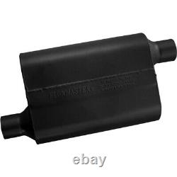 42443 Flowmaster Muffler New for Chevy Olds Suburban Blazer Cutlass Oval Coupe