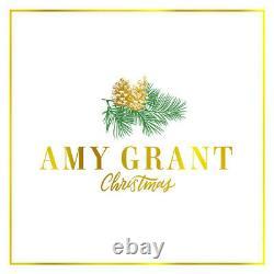 AMY GRANT Christmas 3-LP + 7 Single NEW Sealed Vinyl Album Box Set