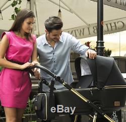 Adamex Reggio Special Edition 2in1 pram puschair stroller Kinderwagen 2in1