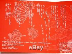 BABYMETAL Megitsune May Revolution Ticket privilege version CD Su Yui Moa Rare