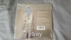 Billie Eilish You Should See Me In A Crown Amber Vinyl Sealed Rare Sold Out