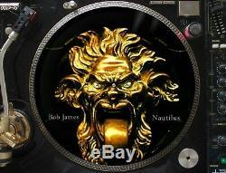 Bob James Nautilus Mega Rare 12 Picture Disc Maxi Single (One) LP NM