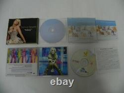 Britney Spears Britney Special Ltd Edition KOREA CD + Bonus Single CD