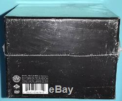 Britney Spears SEALED Singles Collection Box Set 29 CDs + 1 DVD / Booklet 2009 3