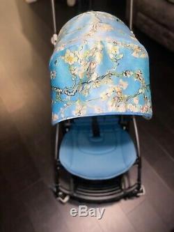 Bugaboo Bee3 Van Gogh Special Edition Stroller