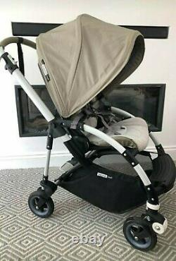 Bugaboo Bee5 special edition tone