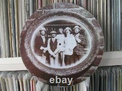 COXON'S ARMY Respect Mega Rare 12 Picture Disc Promo Single LP NM Pat Benatar