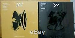 DEPECHE MODE Black Celebration & Music For The Masses 12 Singles 13-LP Box NEW