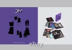 DEPECHE MODE Songs Of Faith And Devotion The 12 Singles Vinyl Box Set Sealed
