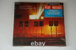 DEPECHE MODE The Singles 8185 + The Remixes 8185 2CD Box Sed SEALED France