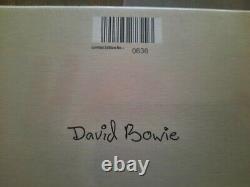 David Bowie Mother Cream Vinyl John Lennon Bob Dylan 1,000 copies