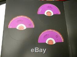 Deep Purple-Made In Japan Box Set 4CD/DVD/7 Single Limited Ed OOP