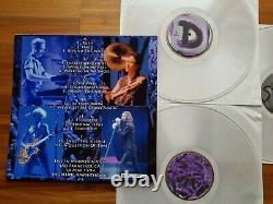 Depeche Mode 3-LP RELIGIOUS CROSS (X) LIVE Summer Tour SF 1994 Shoreline AT