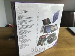 Depeche Mode Songs Of Faith & Devotion 12'' Singles (2020) 8 Vinyl Box Set Rare