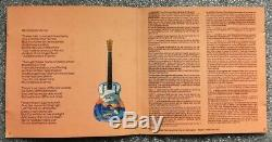 Dire Straits Brothers In Arms World's First CD Single Special Edition 1985 RARE