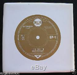 ELVIS PRESLEY-THE E. P. COLLECTION-VOL. ONE-11 Record UK Import Box Set-Near Mint