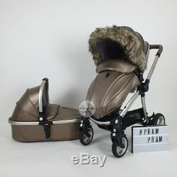 Egg HOLLYWOOD SPECIAL EDITION Full Travel System/Pram/Pushchair/Stroller