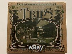 Grateful Dead Road Trips Vol 2 No 4 Cal Expo'93 + Bonus Disc 3CD OOP SEALED NEW