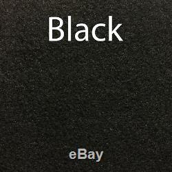 JL Audio 12W6v3 ported subwoofer box SPECIAL EDITION with black plexi port trim