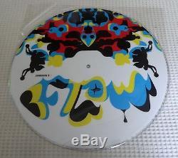 JURASSIC 5 Flow Rostarr NIKE Mega Rare Japan Promo Only Picture Disc Hip Hop NM