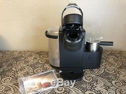 Keurig K-Cafe Special Edition Coffee Maker, Single Serve K-Cup Pod Coffee, Latte