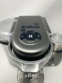 Keurig K-Cafe Special Edition Single Serve Coffee Latte Cappuccino