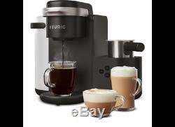 Keurig K-Café Special Edition Single Serve Coffee Latte & Cappuccino Maker NEW