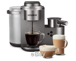 Keurig K-Cafe Special Edition Single Serve K-Cup Pod Coffee, Latte, Cappuccino