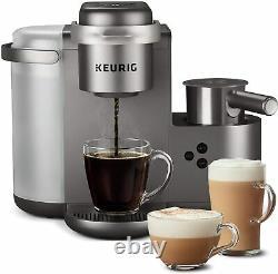 Keurig K-Cafe Special Edition Single Serve K-Cup Pod Coffee Maker 5000200558