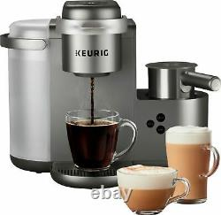 Keurig K-Cafe Special Edition Single Serve K-Cup Pod Coffee Maker with Milk