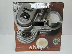 Keurig K-café Single Serve Coffee Latte Cappuccino Maker Special Edition VVV 273