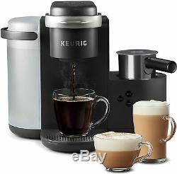 Keurig Keurig K-Cafe Special Edition Single Serve Coffee, Latte & Cappuccino M