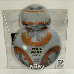 LOW NUMBER 008 STAR WARS BB-8 Shaped Picture Disc Disney John Williams Vinyl RSD