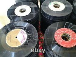 Lot of 200-BIG Artists-Variot Labels-Ska/Roots/Rocksteady/Reggae-1960-70s-G+VG+