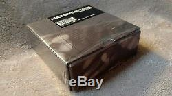 MASSIVE ATTACK SINGLES 90/98 11 CD HEAT SENSITIVE BOX SET and POSTER MINT