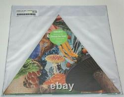 MODEST MOUSE Poison The Well Triangle Vinyl NEW Unopened 2019 RSD + Security Tag