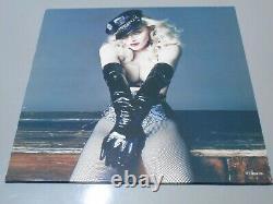 Madonna Like A Virgin 30th Anniversary Picture Disc Mdna Fan Club Canada