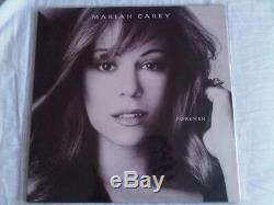 Mariah Carey Forever / Always Be My Baby Mega Rare 12 Single LP
