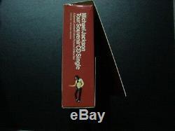 Michael Jackson Tour Souvenir CD Single Original CD Japan Edition Box Set