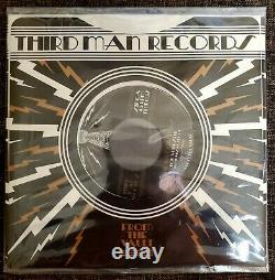 NEW COMPLETE M/NM Third Man Records VAULT 4 The Whites Stripes UGWNL The B-Shows
