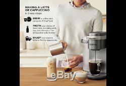 NEW Keurig K-Café Special Edition Single Serve Coffee, Latte & Cappuccino Maker