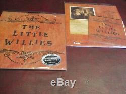 Norah Jones Little Willies Classic Records Clarity 200 Gram Lp +bonus 45 Single