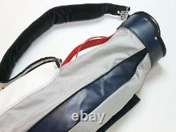 Original Jones Golf Bag Special Edition Single Strap Carry Used