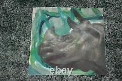 PEARL JAM Let Me Sleep Ltd Ed of 1500 Ten Club 1st Xmas 7 Single 1991 PROMO 45