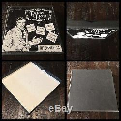 POSH BOY Singles 7 Vinyl Box Set-punk f-word social distortion simpletones