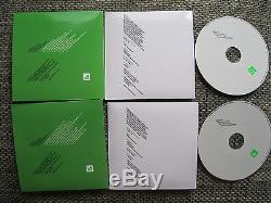 Pet Shop Boys Feat. Example Thursday Remixes Part 1&2 (2xRARE PROMO Singles)