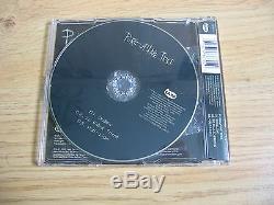 Porcupine Tree (riverside, Steven Wilson) Shallow Unique 100-200 Copies Signed